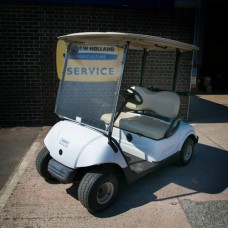 Yamaha G29E Golf Buggy